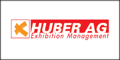 Huber AG Exhibition Management