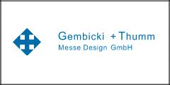 Gembicki + Thumm