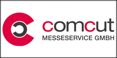 comcut Messeservice GmbH