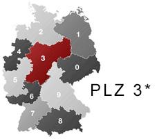 Messebauer Region Hannover - Kassel